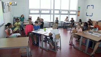 RTL Nieuws Nieuw op de basisschool: Engelse les vanaf groep 1