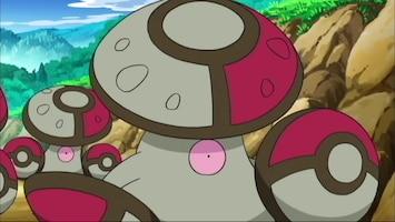 Pokémon - Team Plasma?s Pokémon Energie-experiment!