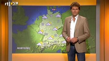 RTL Nieuws Meer zon in Europa