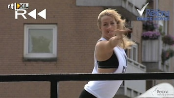 So You Think You Can Dance Special - De 18 Finalisten Najaar 2011 /1 Rexona Dance Moves Week 5