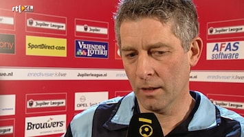 Rtl Voetbal: Jupiler League - Afl. 4