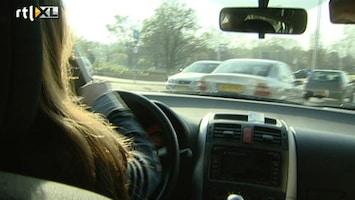 RTL Nieuws Wie 17 is, mag rijbewijs halen