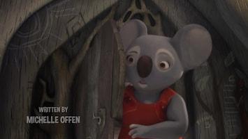 Blinky Bill - Mam Vs Cranky