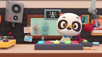 Dr. Panda - Afl. 22