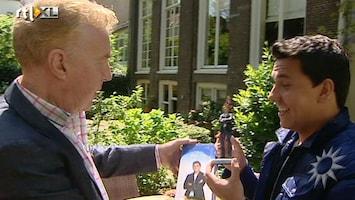 RTL Boulevard Levensecht beeldje van o.a. Jan Smit troef in TROS-campagne