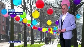 RTL Weer Laat 2021