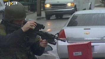 RTL Nieuws Doden bij schietpartij in inrichting VS