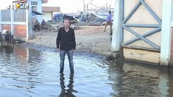 RTL Nieuws Nederlandse dam in Jakarta