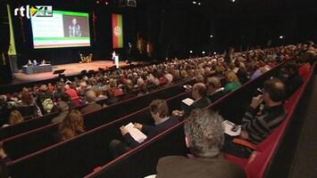 RTL Nieuws Groenlinks: missie Kunduz niet uitbreiden