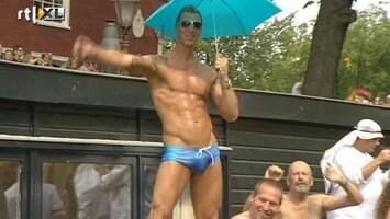 Editie NL Homo fan is goud waard