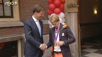 RTL Nieuws Winnaars gouden medaille koninklijk onderscheiden