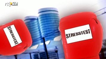 RTL Nieuws Grote banken door stresstest