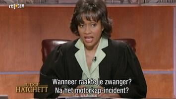 Judge Hatchett Afl. 65