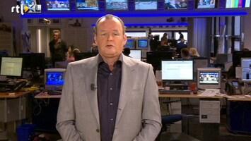 RTL Nieuws Hans de Bruijn: dit kan redding voor Saab zijn