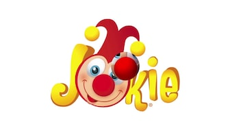 Jokie - Blokken