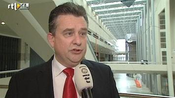 RTL Nieuws SP: 'Hard bezuinigen is funest'