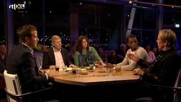 Barend & Barend - Uitzending van 15-11-2010
