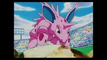 Pokémon Vuur en ijs