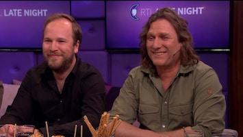 RTL Late Night Afl. 67
