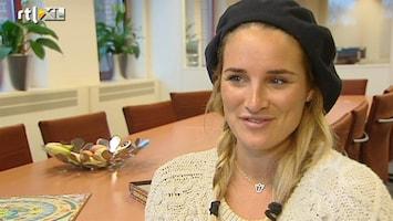 RTL Boulevard Lieke van Lexmond presenteert Zesde Zintuig