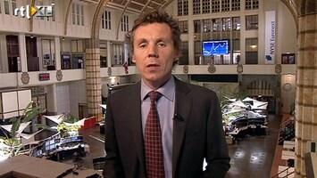 RTL Z Nieuws 14:00 Onderzoek naar verboden prijsafspraken CDS-en