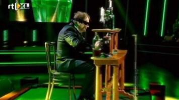Beat The Best Optreden The Bottleman