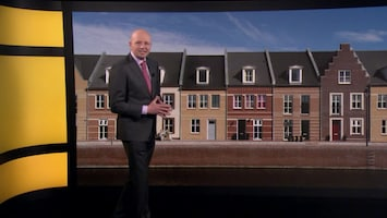 Gretigheid op huizenmarkt stokt