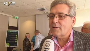 RTL Nieuws Crisis binnen ouderenpartij