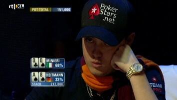 RTL Poker RTL Poker: European Poker Tour /34