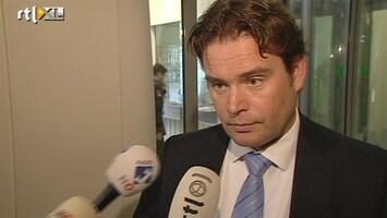 RTL Nieuws Lager rapportcijfer voor Nederlandse banken