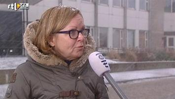 RTL Nieuws Na aardbeving Groningen 150 schadeclaims