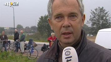 RTL Nieuws Opvarenden waren 'lollig, maar niet dronken'