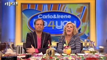 Carlo & Irene: Life 4 You Allemaal nieuws