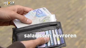 RTL Nieuws Deze plannen lagen op tafel in het Catshuis