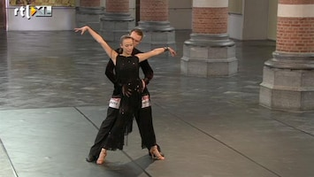 So You Think You Can Dance Imponeert het Latin-duo nu wel?