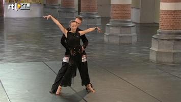So You Think You Can Dance Imponeert het Latin-duo nu wel?
