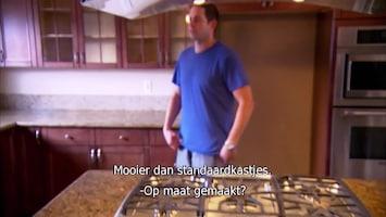 Kopen, Klussen, Cashen The moldy mess