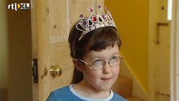 RTL Nieuws Ziek meisje (7) krijgt uitnodiging Royal Wedding