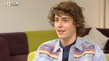 RTL Boulevard Spanning stijgt bij finalisten X Factor