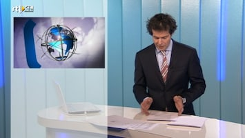 RTL Z Nieuws 15:00 uur