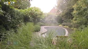Eigen Huis & Tuin Wat zijn de droomtuinen van Bart Hoes?