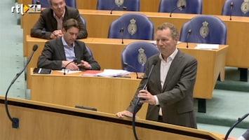 RTL Nieuws Oppositie wil geen uitstel bezuinigingen tot augustus