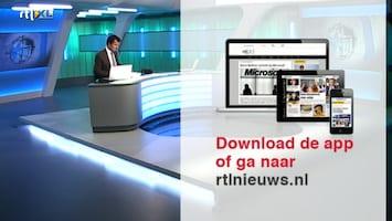 RTL Z Opening Wallstreet Afl. 186
