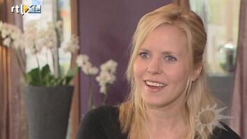 RTL Boulevard Spannende tijden voor Bettina Holwerda