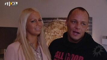 RTL Boulevard Barbie en Michael merken camera's niet meer