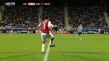 RTL Voetbal: Uefa Europa League Samenvattingen RTL Voetbal: Uefa Europa League Az - Malmö Ff (samenvatting) /1