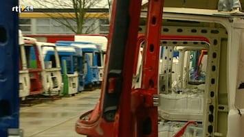 Rtl Transportwereld - Uitzending van 16-01-2011