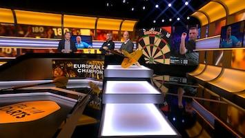 RTL 7 Darts: European Championship Afl. 2