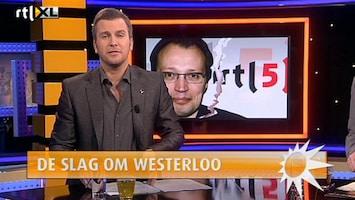 RTL Boulevard Remko van Westerloo van RTL naar SBS