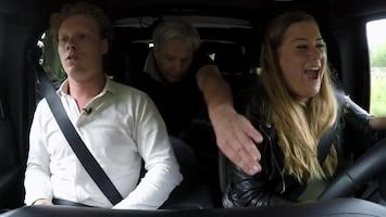 De Slechtste Chauffeur Van Nederland Afl. 4